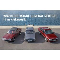 e-book Wszystkie marki General Motors - DARMOWY