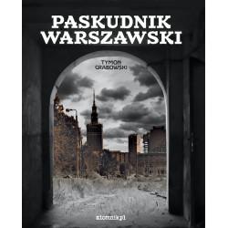 Paskudnik Warszawski –ebook