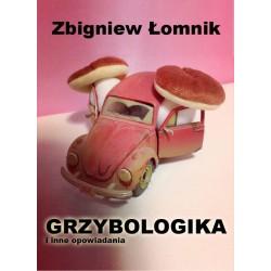 Grzybologika - ebook
