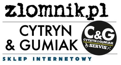 Oficjalny sklep Złomnik/Cytryn i Gumiak